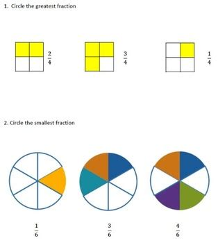 least to greatest fractions - jiskhacom
