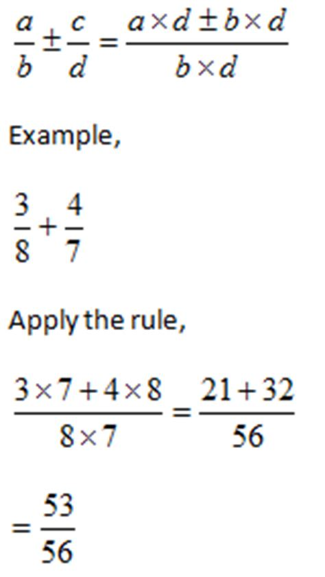 Ordering fractions from least to greatest homework help
